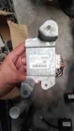 Modulo Controle Audio Nissan Versa 284h1zt50c