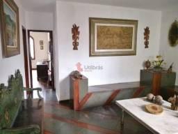 Casa à venda, 6 quartos, 6 suítes, 4 vagas, Sagrada Família - Belo Horizonte/MG