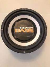 "Subwoofer selinium base 8sw11a 8"" 240w"