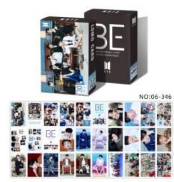 Cards De Fotos Kpop Bts Be e MAP