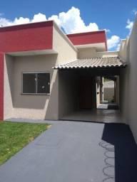 Urgente! Casas em Goianira Entrada a partir R$ 3.000,00 e Documentação Grátis!
