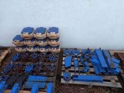 Peças usadas para plantadeira Metasa PDM 2227 ano 2003