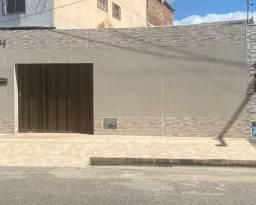Casa no novo maracanau