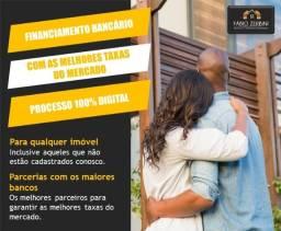 Faça seu financiamento imobiliário conosco e garanta as melhores taxas do mercado!