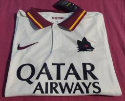 Camisa Roma 2020/21