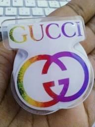 Suporte Para Celular Pop Socket Gucci
