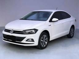 Volkswagen Virtus 2018 1.0 200 Tsi Comfortline Aut