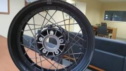 Roda de Triumph 1200