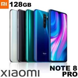 Xiaomi Note 8 Pró