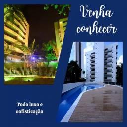 Apartamento 4 Quartos para Venda em Recife, Monteiro, 4 dormitórios, 2 suítes, 2 banheiros
