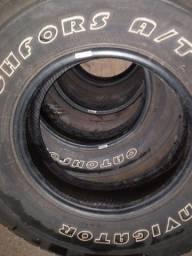 4 pneu de camenet 235/75r15