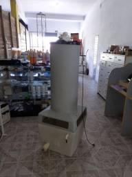 torre de resfriamento