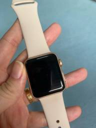 Apple Watch 38mm série 3 rose