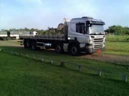 Scania P310 2014 Parcelada