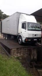 Caminhão MB1720