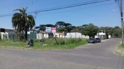 Título do anúncio: São José dos Pinhais - Ótima área de esquina com 1053m² no Quississana