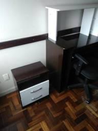 Escrivaninha + cadeira + criado mudo!!! 3 pelo preço de 1!!!