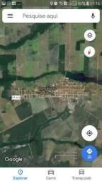 Vendo fazenda 18 alqueiro no município de Canabrava do norte MT (062)9-98380078