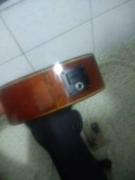 Cavaquinho Profissional elétrico ( ROSINI )