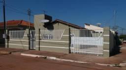 Alugo casa VG R$600,00