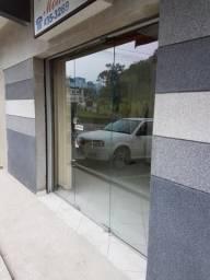 Vendo porta janela de vidro