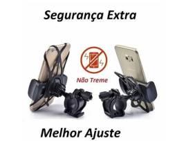 Suporte Celular P/Bike e Moto - 30 reais
