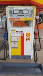 Bomba WAYNE Dupla de combustível