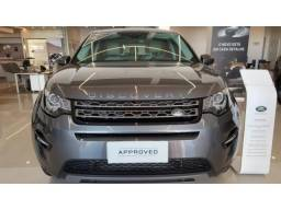 LAND ROVER  DISCOVERY SPORT 2.0 16V SI4 2015 - 2016
