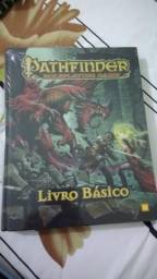 Pathfinder RPG Kit Completo (lacrado)