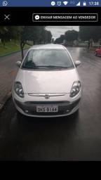 Fiat Punto 2012/2013 1.6 Essence - 2013