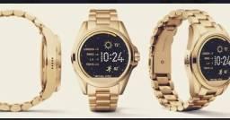 Relógio Michael kors smartwatch - Rose