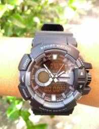 Relógios Skmei Novos Originais e a prova d'água