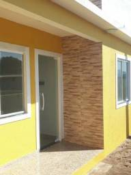Casa Com Área Gourmet Bougainville 2 Unamar R$ 95.000,00 à Vista