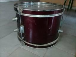 Instrumento musical tambor(São Mateus)