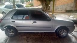 Fiesta 2001 / 2002. 1.0 - 2001