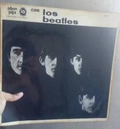 LP Vinil The Beatles -With the Beatles(Edição Argentina/Rock n Roll)