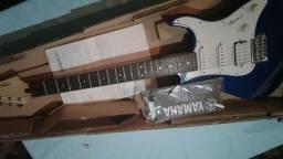 Aceito proposta guitarra Yamaha