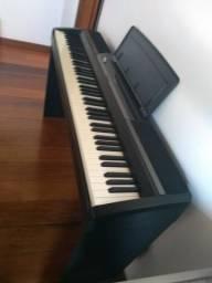 Piano eletrico korg sp 170