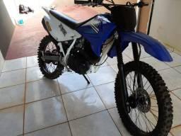 Moto para Trilha XTZ 200cc - 2006