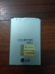 Bateria nova
