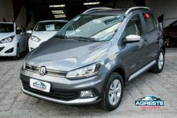 VW Crossfox 2017 completo - 2017