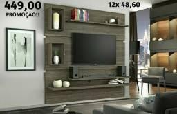 Painel TV até 60 Polegada - Direto da Fabrica