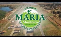 Lote Residencial Maria Monteiro (ágio)