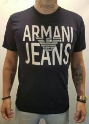 Camisetas armani, burberry, gucci, prada