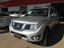 Nissan frontier 2015 2.5 sl 4x4 cd turbo eletronic diesel 4p automÁtico - 2015