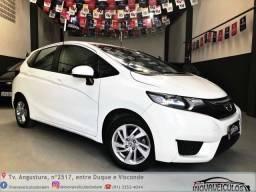Honda Fit Lx 1.5 2016 zero zero - iNova Veiculos - 2016