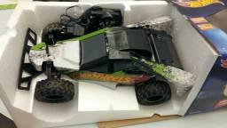 Vendo carrinho de controle remoto da hotwheels