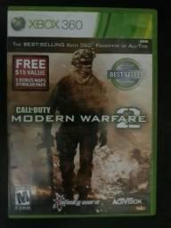 Call of duty modern warfare (Xbox 360)