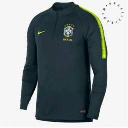 Camisa Treino Original Seleção ( M/G)