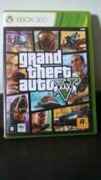 Game GTA 5 original para xbox 360